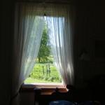 Mysigt fönster