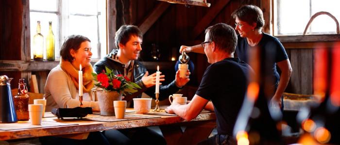Smedjan Fika och Kaffe