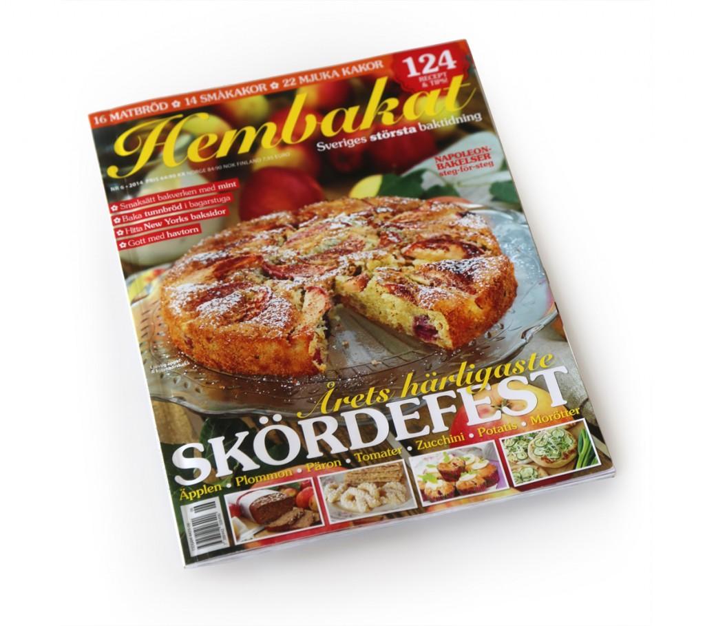 Hembakat Magasin 2014 nr6